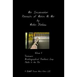 Art Incarnation: Portraits of Artists As Art, Volume One