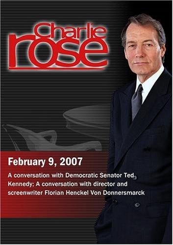 Charlie Rose (February 9, 2007)