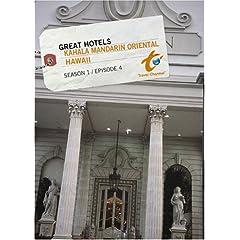 Great Hotels Season 1 - Episode 4: Kahala Mandarin Oriental - Hawaii
