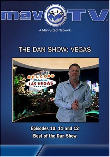 The Dan Show: Vegas: Episodes 10, 11 and 12