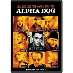 Alpha Dog (Full Screen Edition)