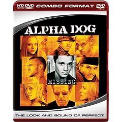 Alpha Dog (HD DVD and Standard DVD Combo)