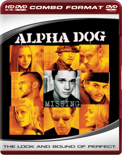 Alpha Dog (HD DVD and Standard DVD Combo)