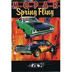 Mopar Spring Fling