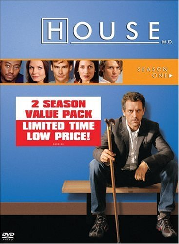 House, M.D. - Seasons One & Two