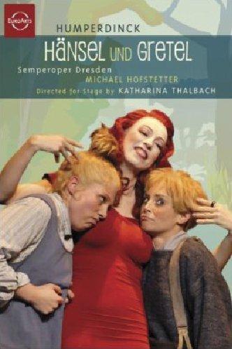Humperdinck - Hansel und Gretel