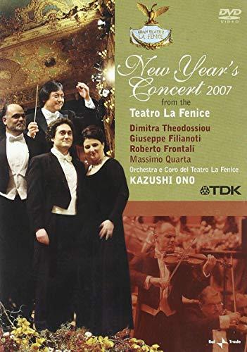 New Year's Concert 2007 - Teatro La Fenice