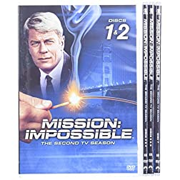 Mission: Impossible - The Second TV Season