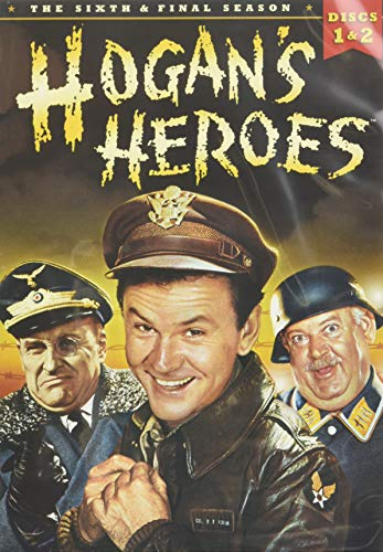 Hogan's Heroes - The Sixth & Final Season