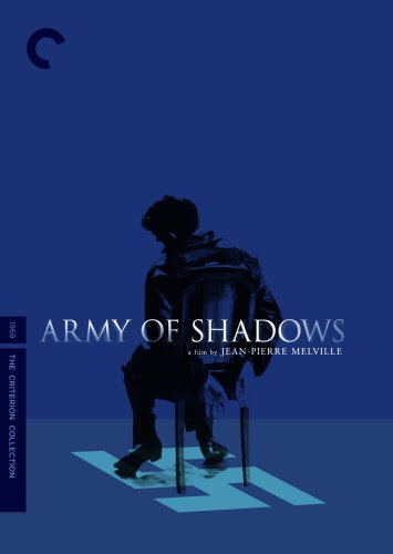 Army of Shadows - Criterion Collection