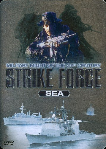 Strike Force Sea: Military Might of 21st Century