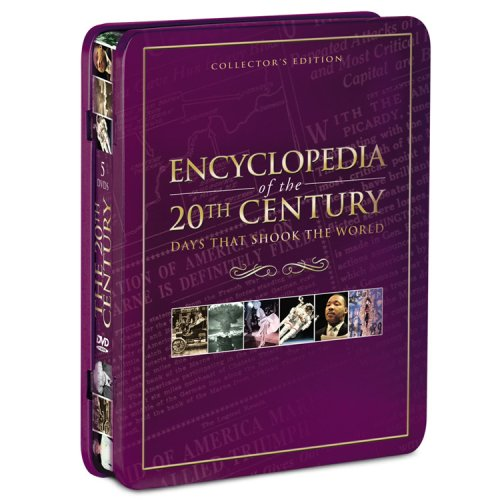 Encyclopedia of the 20th Century