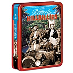 The Beverly Hillbillies: Collector's Edition (5-pk)(Tin)