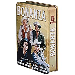 Bonanza: Collector's Edition (5-pk)(Tin)