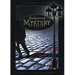Hollywood Mystery Classics (5-pk)(Tin)