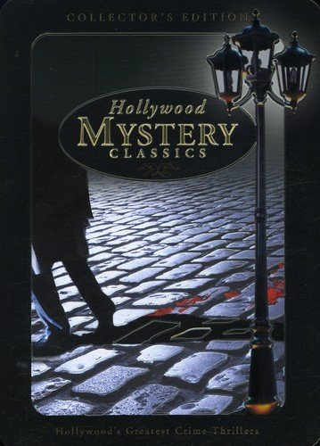 Hollywood Mystery: Hollywood's Greatest Crime Thrillers