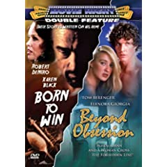 Born to Win/Beyond Obsession