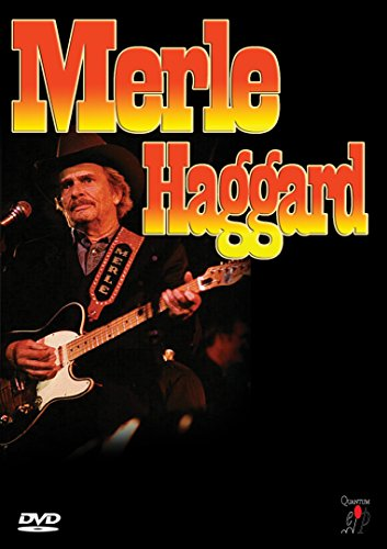 Merle Haggard: In Concert 1983