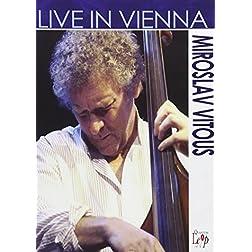 Miroslav Vitous: Live in Vienna