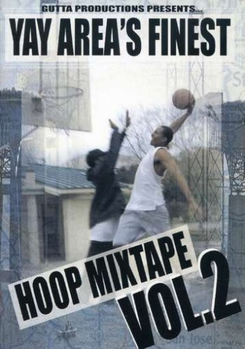Vol. 2-Hoop Mixtape