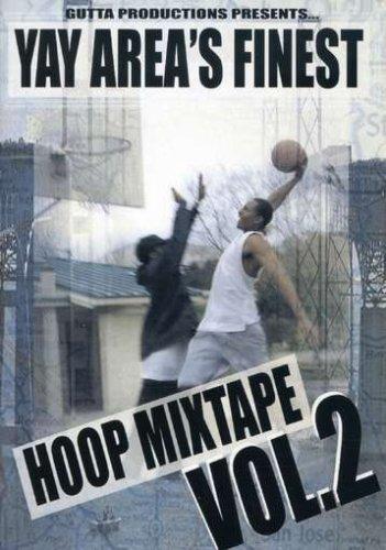 Vol. 2-Hoop Mixtape