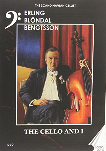 Erling Bengtsson: Cello & I