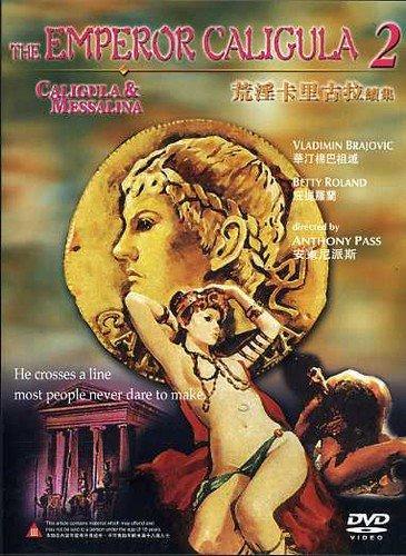 Emperor Caligula 2