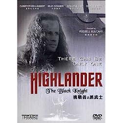 Highlander-the Black Knight