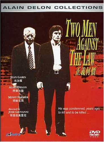 Two Men Against the Law