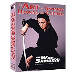 The Art of Japanese Sword Drawing and Cutting
