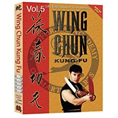 Wing Chun Vol.5-Street Fighting Applications