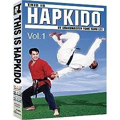 Hapkido: One Finger Magic Bowing Techniques