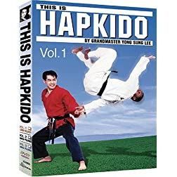 Hapkido: One Finger Magic Bowing Techniques