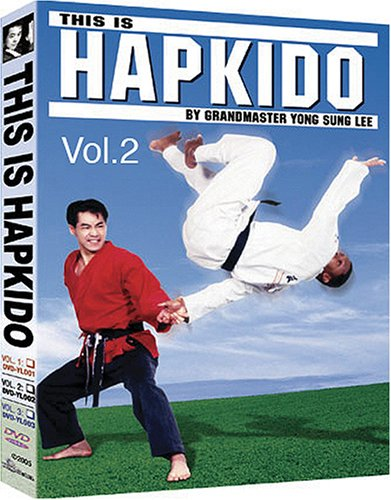 Hapkido: Combination Self-defense Techniques