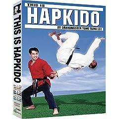 Hapkido Vol.3: Advanced, Grapppling, Self-defense and Healing Techniques