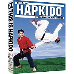 Hapkido Vol.3: Advanced, Grapppling, Self-defense and Healing Techniques