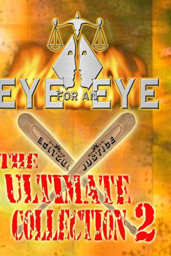 The Ultimate 'Eye for an Eye' Collection Box 2