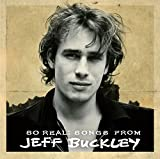 album art to So Real: Songs From Jeff Buckley