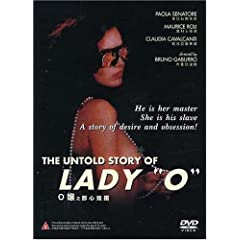 Untold Story of Lady O