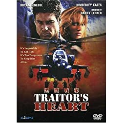 Traitors Heart