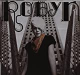 album art to Robyn