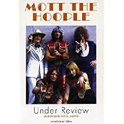 Mott the Hoople: Under Review
