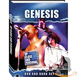 Genesis: Up Close & Personal