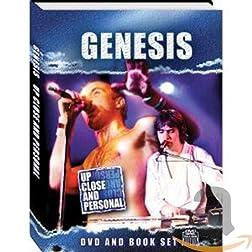 Genesis: Up Close & Personal