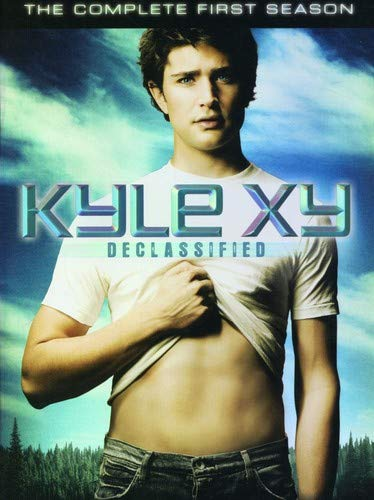 Kyle XY - The Complete First Season - Declassified