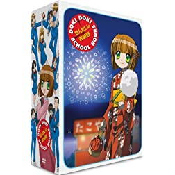 Doki Doki School Hours - Complete Boxed Set