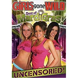 Girls Gone Wild: Best of Mardi Gras
