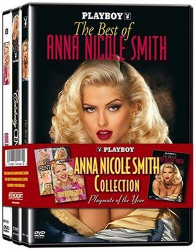 Playboy: The Anna Nicole Smith Collection