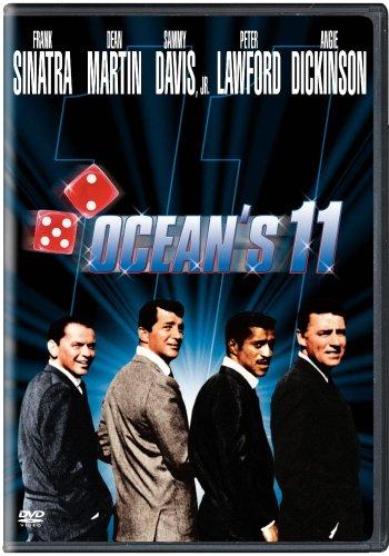 Ocean's 11 (1960) (Ws Reis Dub Sub)