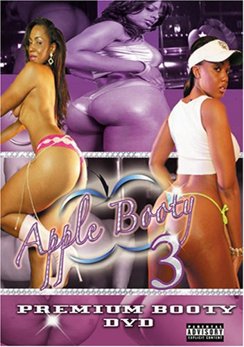 Cornbread Street Heat: Apple Booty, Vol. 3